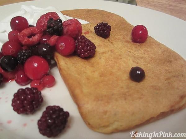 Åland's Pancake