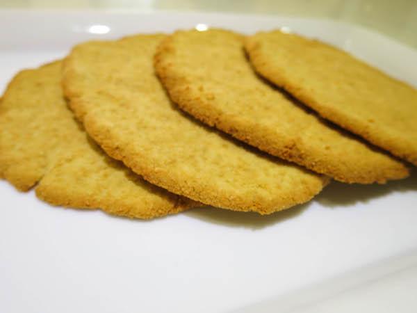 Grain-free Flatbread