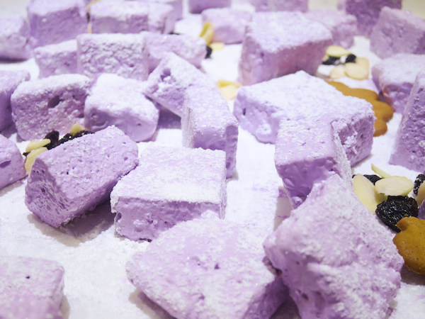 Glögi – Mulled Wine Marshmallows