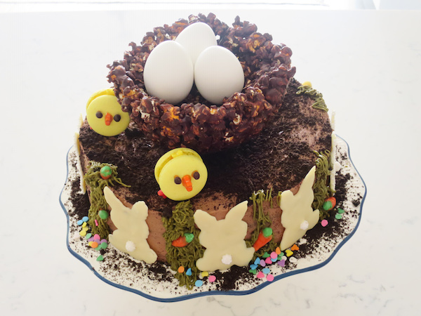 Epic Easter Cake