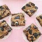 Hershey's Chocolate & Oreo Brownies