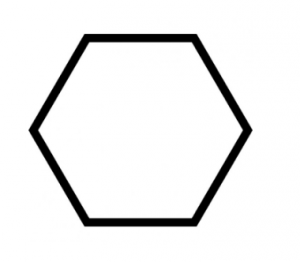 hexagon-template