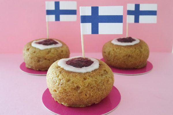 Runeberg's Torte