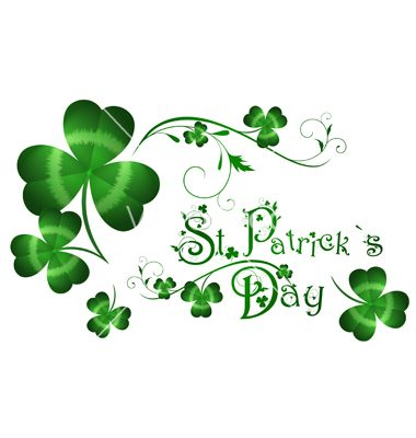 Guest Post : Our Favorite St. Patrick's Day Sweets!